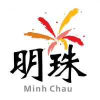 Minh Chau logo